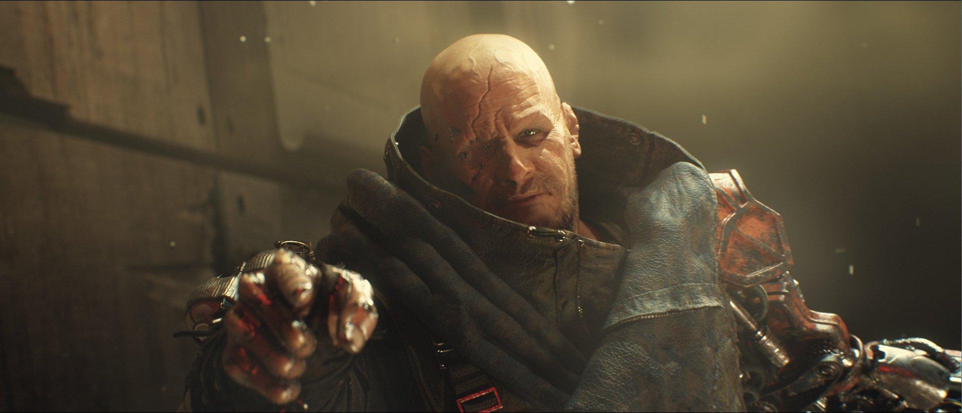 Deus Ex: Mankind Divided Trailer Reveals The Sequel's Story #32700