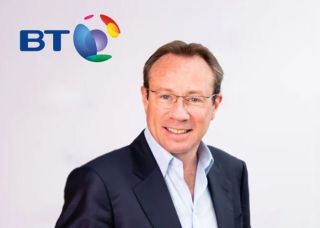 Image result for BT confirms Philip Jansen as new CEO