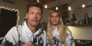 After Break-Up With Ryan Seacrest, Shayna Taylor Shares Feelings On Commitment