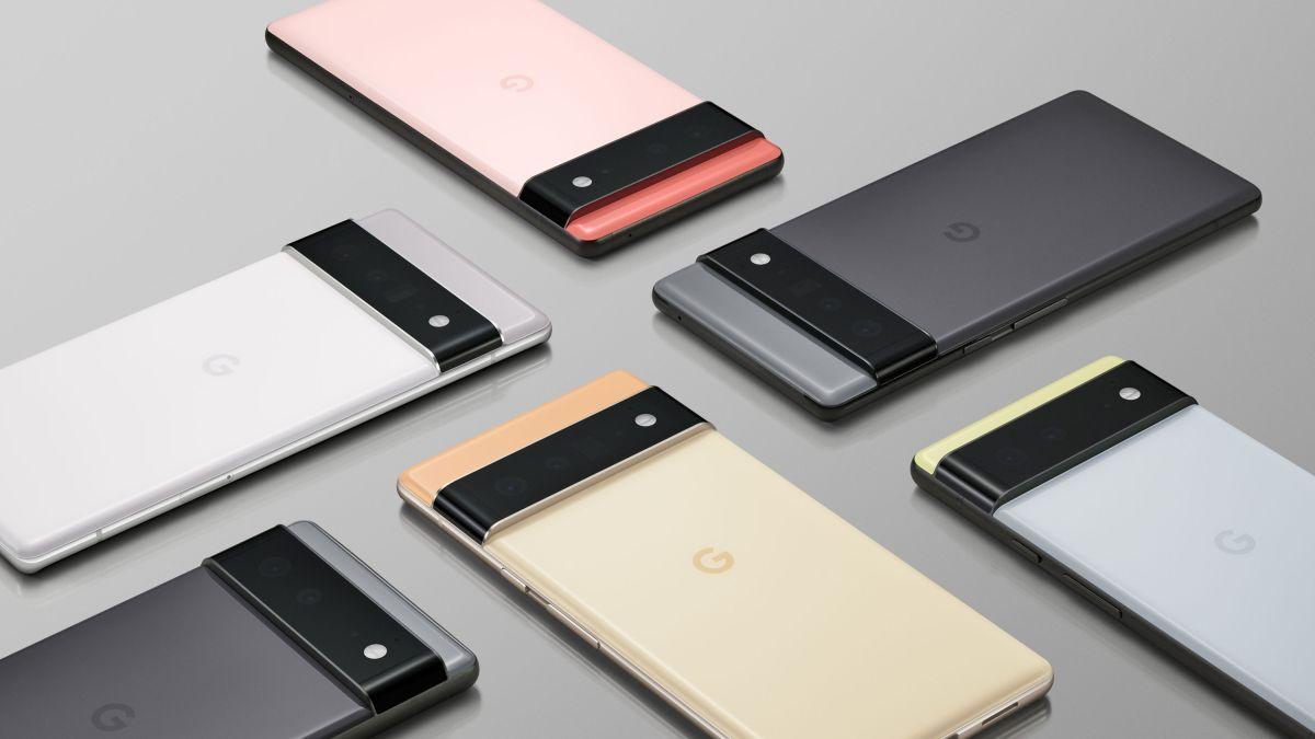En till Google Pixel Fold-enhet kan anlända tillsammans med Android 12.1