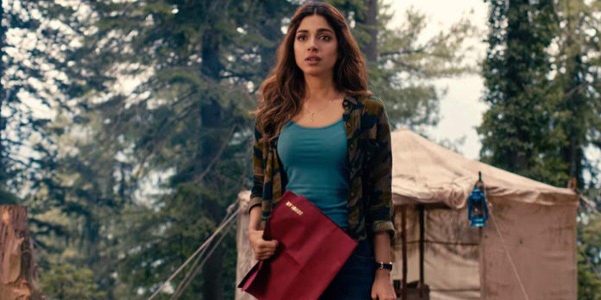 Sonya Hussyn - Azaadi