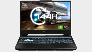 Gaming Laptop Deal: Asus TUF Gaming A15