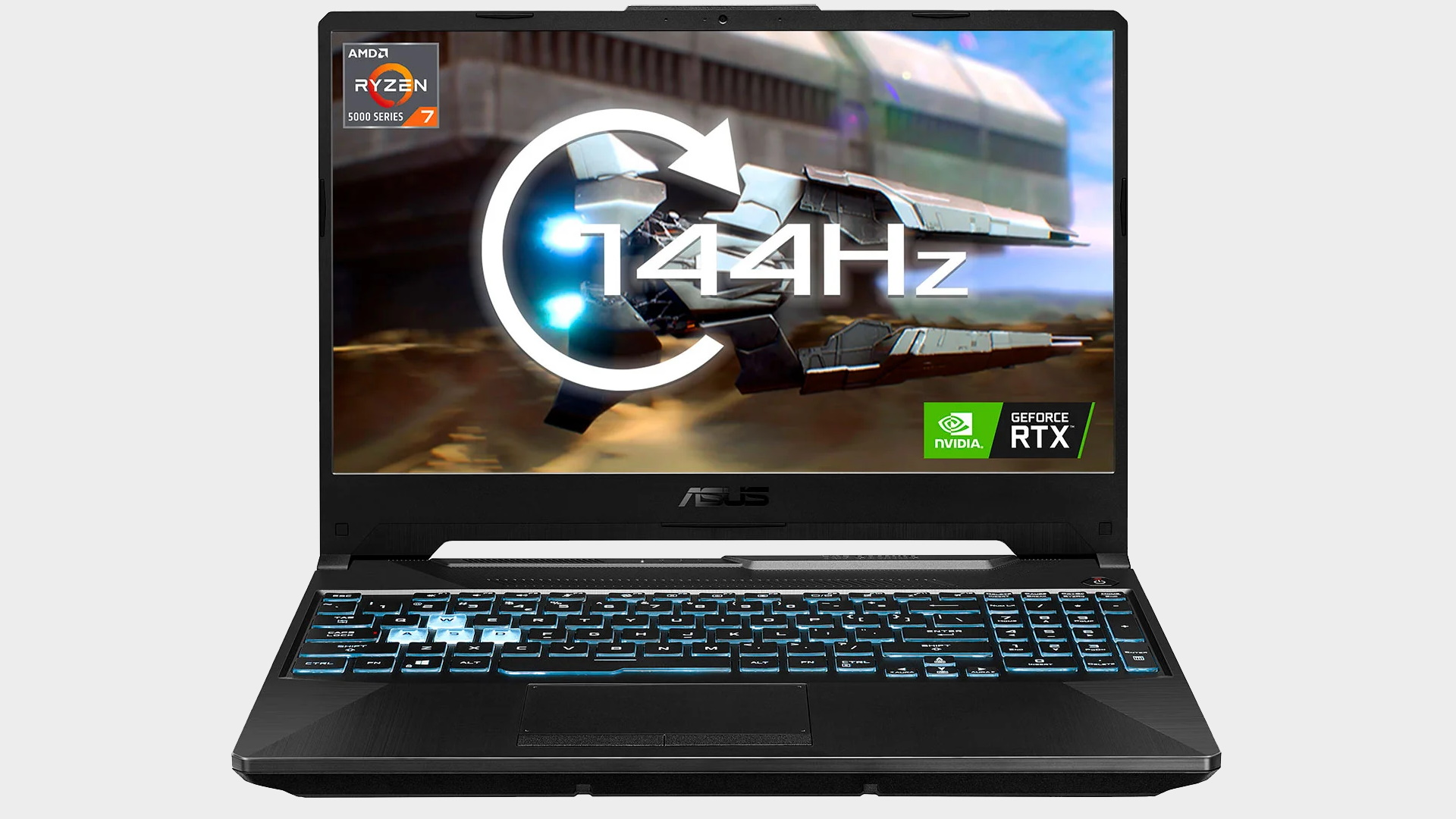 Best gaming laptop deal today: This laptop is packing an RTX 3060 for just £999