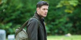 Jensen Ackles Is Already Bringing Supernatural Back To The CW In An Unexpected Way