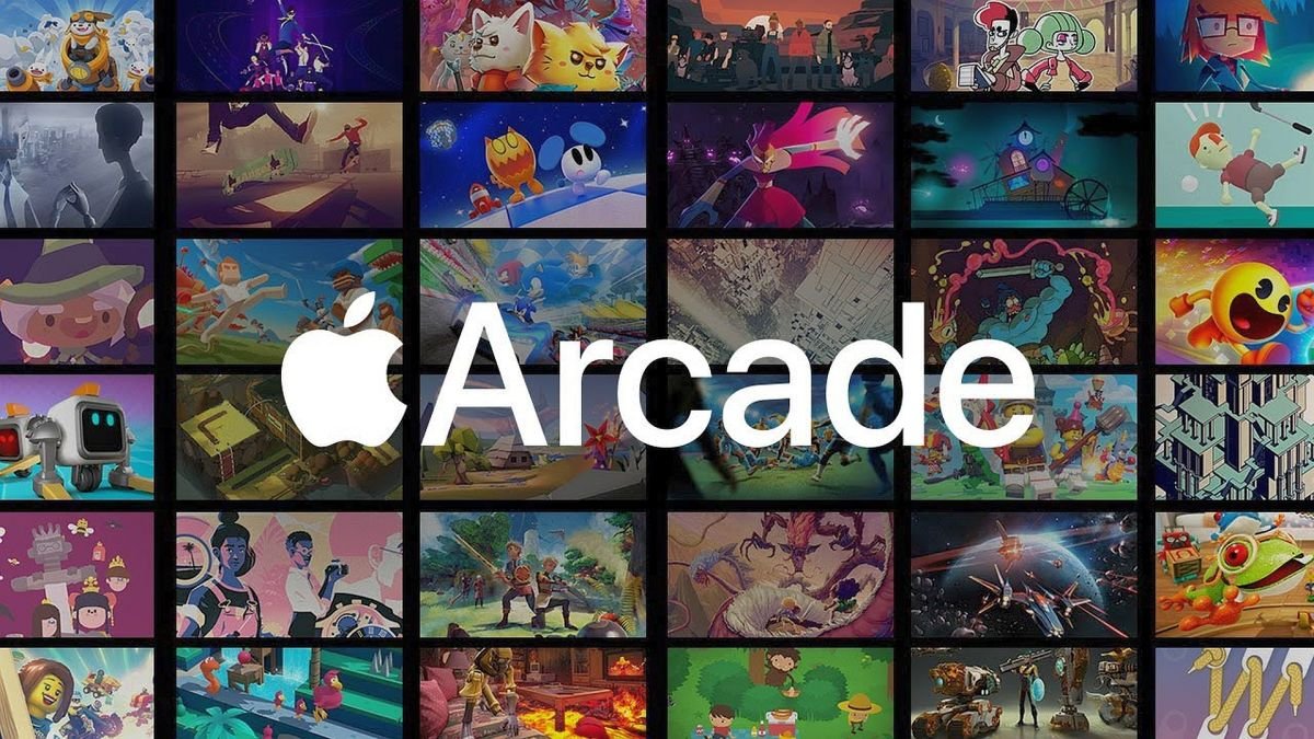 How to use Apple Arcade on Mac – TechRadar