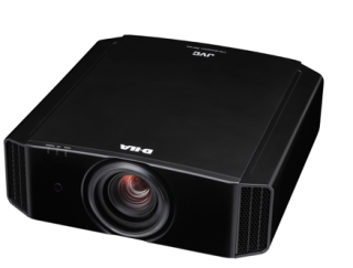JVC Launches BLU-Escent Laser Hybrid Projector Line