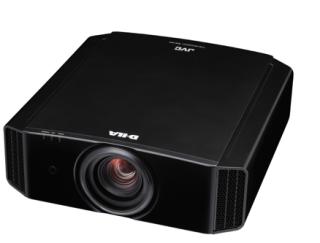 JVC Launches BLU-Escent Laser Hybrid Projector Line
