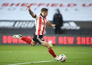 Sheffield United v Plymouth Argyle – Emirates FA Cup – Fourth Round – Bramall Lane