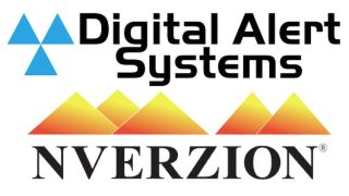 Digital Alert Systems, NVerzion Form Technology Partnership