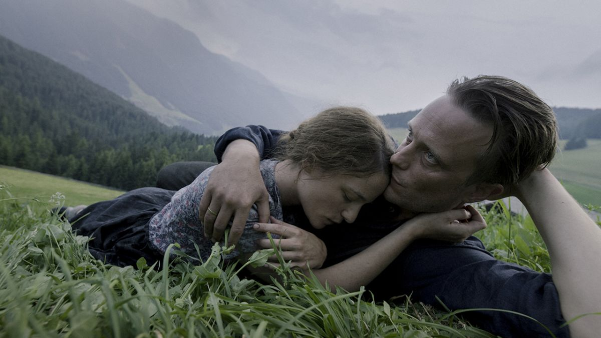 """A Hidden Life review: """"Terrence Malick gets his groove back"""""""