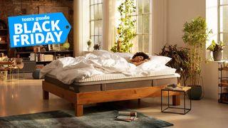 Emma Black Friday mattress deal
