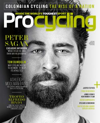 Procycling March 2021