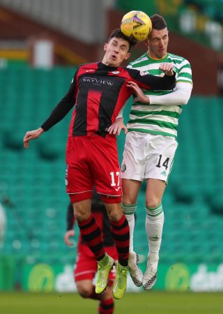 Celtic v St Mirren – Scottish Premiership – Celtic Park