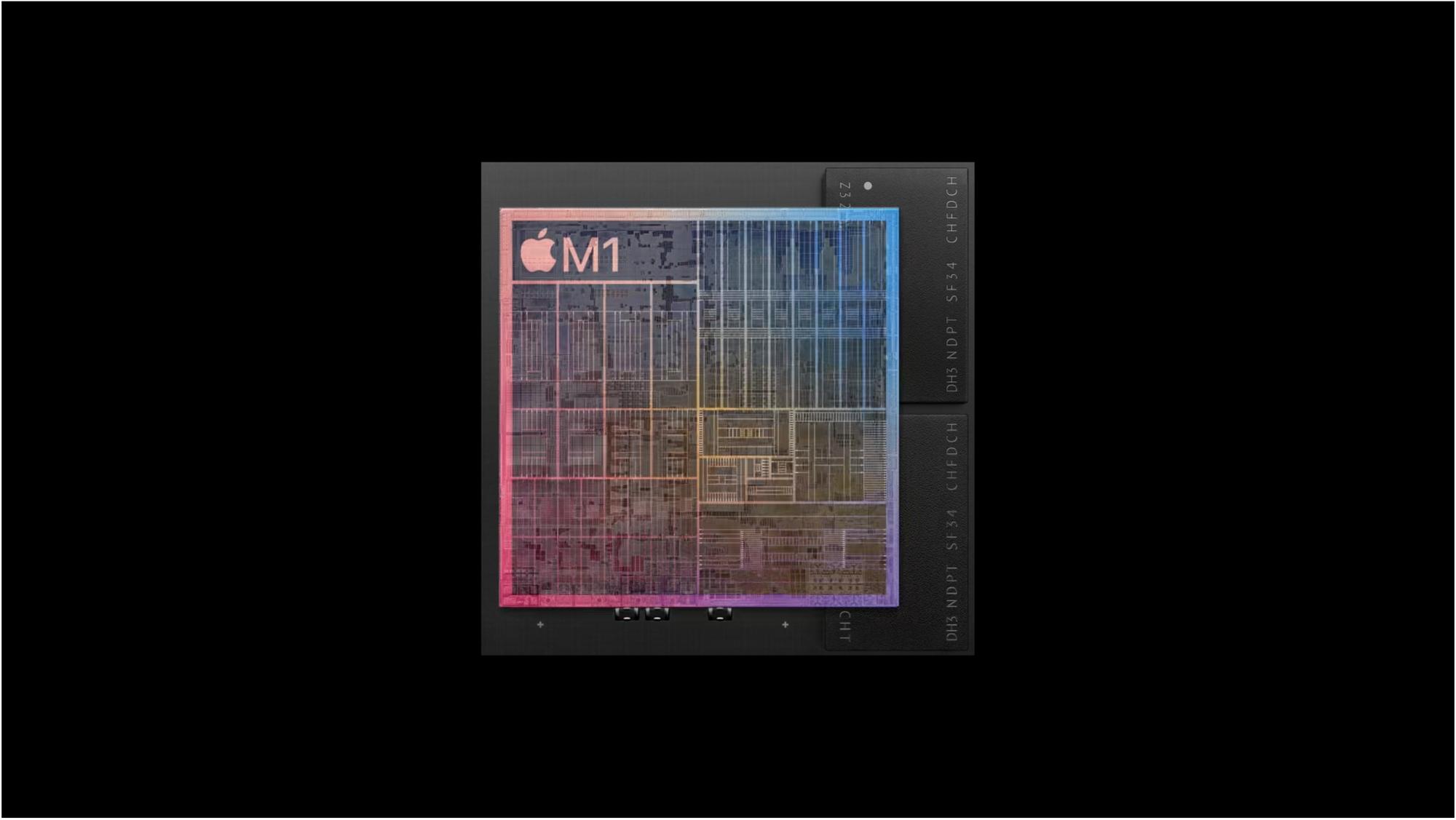 Nuevo iPad Pro 2021: el chip Apple M1