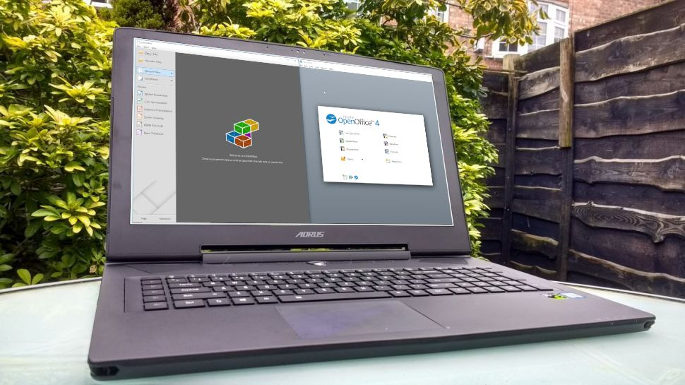 Libreoffice vs Apache OpenOffice: how to choose the right free office suite for you - TechRadar