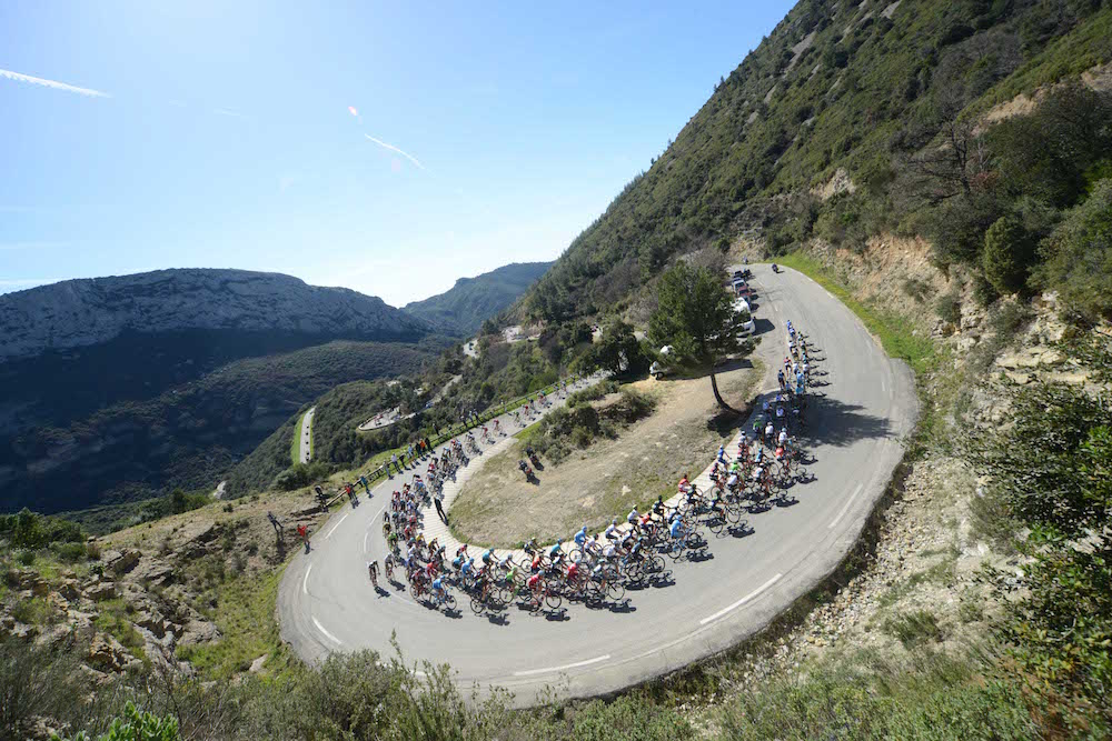 Paris-Nice 2020 start list including Julian Alaphilippe and Primož Roglič - Cycling Weekly