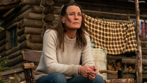 Robin Wright in Land