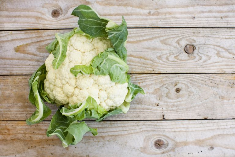 how to grow cauliflowers