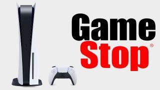PS5 restock GameStop
