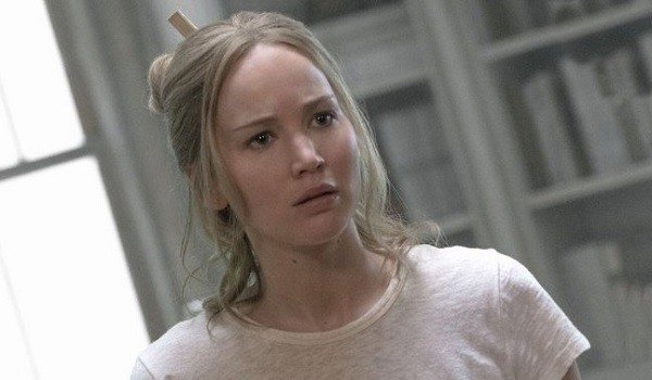 Jennifer Lawrence in mother 2017