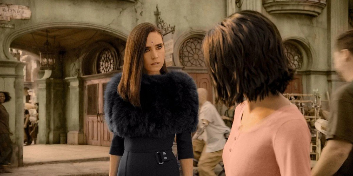 Jennifer Connelly - Alita: Battle Angel