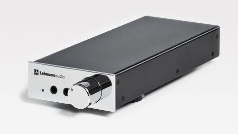 Lehmann Audio Linear USB II review
