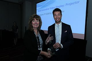 InfoComm 2014 System Contractor Product Awards: And the Winners Are...