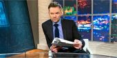 Joel McHale Has A New Talk Show, This Time At Netflix