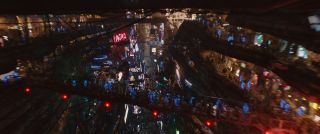 Big Market from Valerian and the City of a Thousand Planets