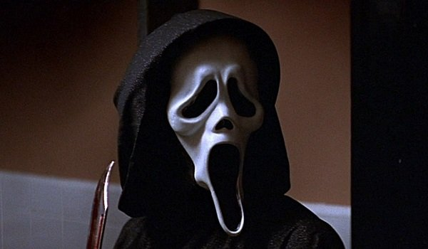 Image result for scream mask