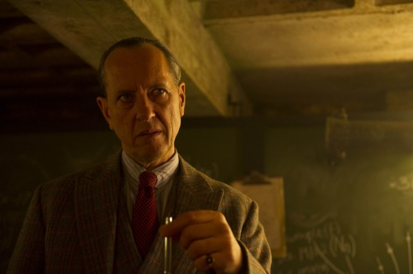 Richard E. Grant in Jekyll and Hyde