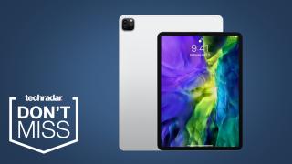 New iPad Pro 2020 price