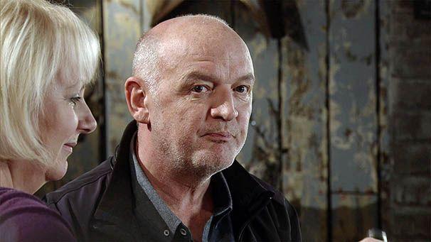 'Coronation Street' murderer Phelan to return in ghoulish plot