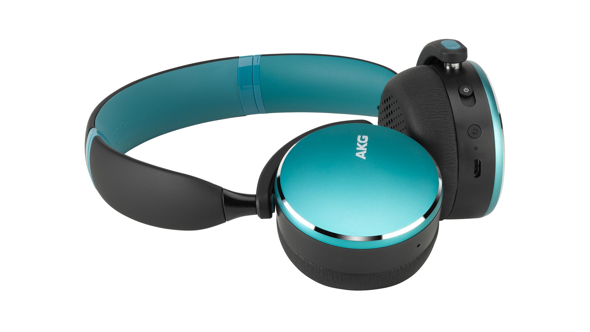 AKG Y500 Wireless review   What Hi-Fi?