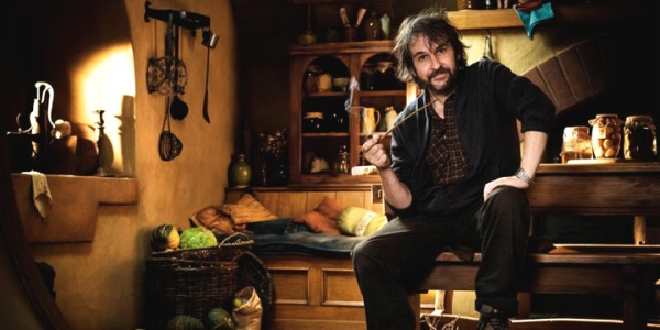 Peter Jackson Has Found His Next Movie, Get The Details