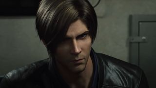 Resident Evil: Infinite Darkness official trailer