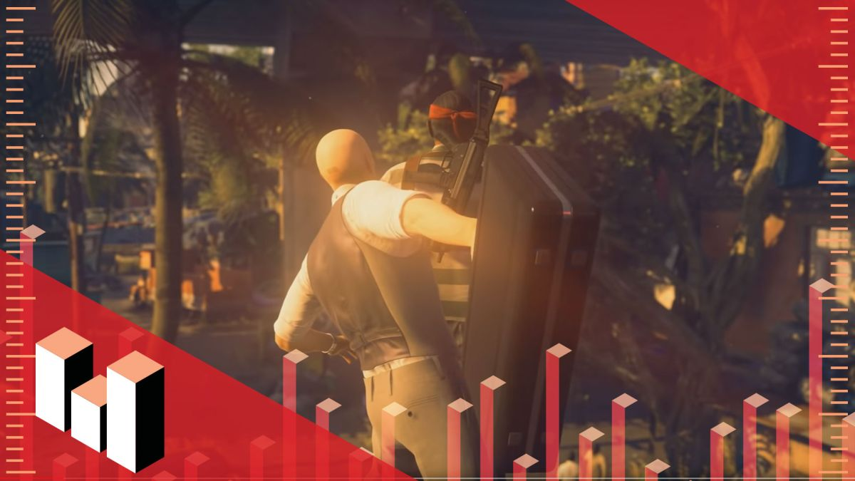 Hitman 2 system requirements and performance   PC Gamer