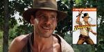 CinemaBlend Is Giving Away Indiana Jones Movie Collections