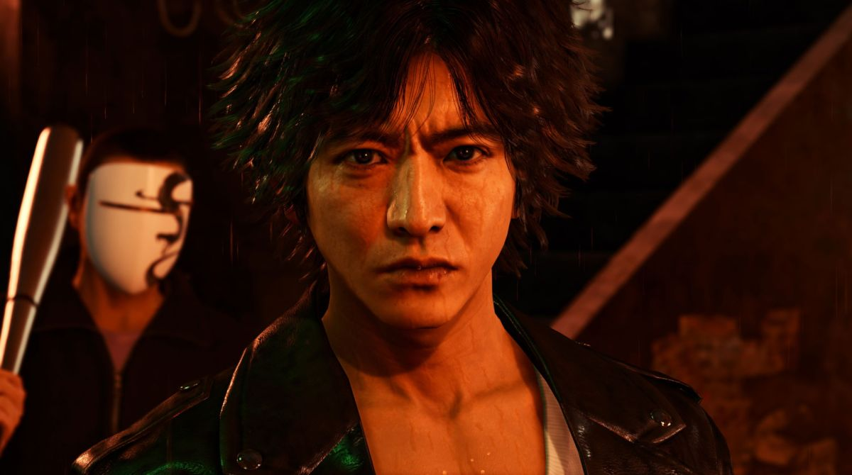 Sega says Lost Judgment isn't coming to PC 'at this time'