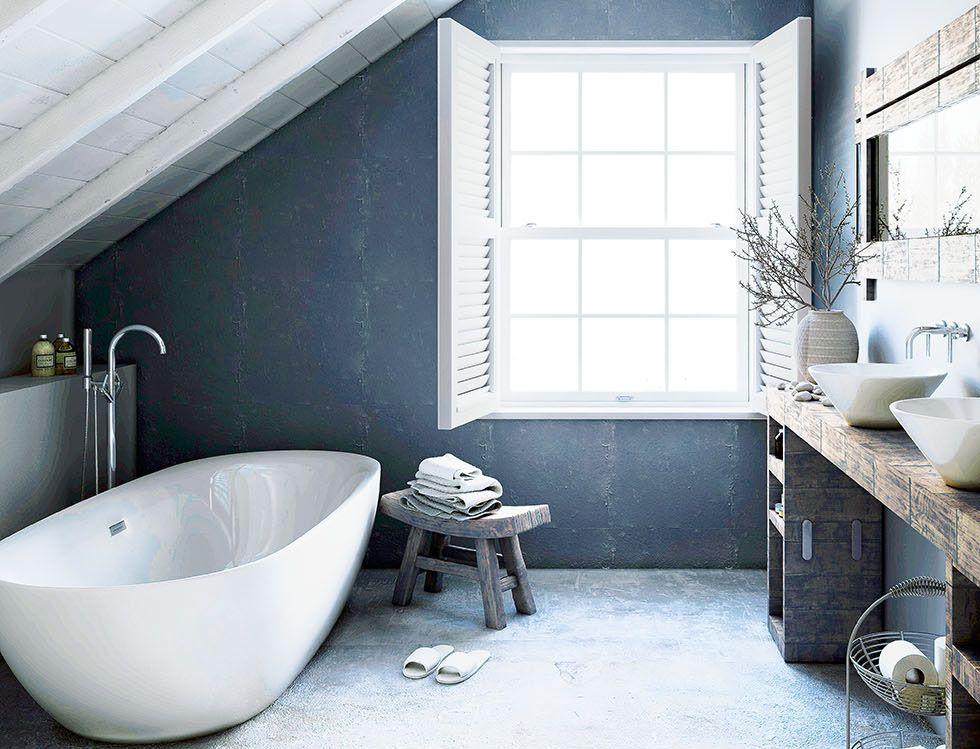 Loft conversion ideas and expert tips: 26 ways to extend your space