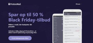 Proton Black Friday-tilbud