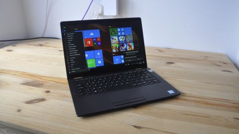 Dell Latitude 5300 2-in-1 laptop