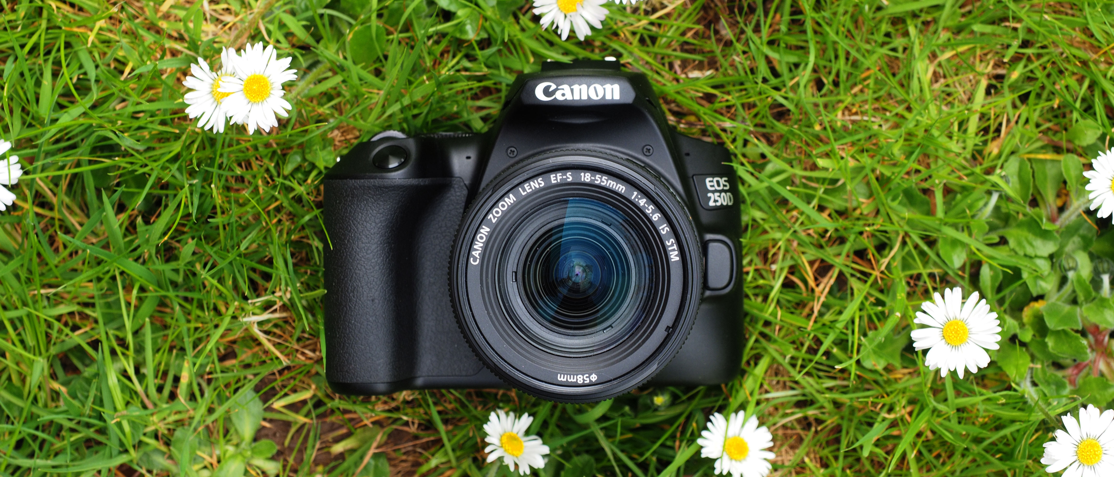 Canon Eos Rebel Sl3 Eos 250d Review Digital Camera World