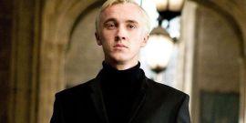 Tom Felton Responds To That Viral Harry Potter TikTok Challenge For Draco Malfoy Fans