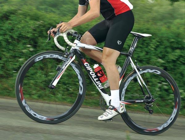 Biking dating