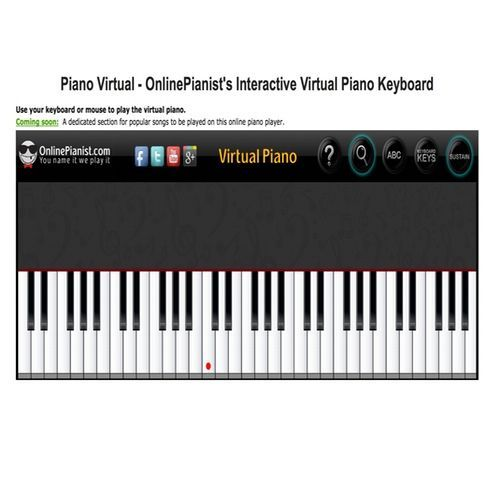 OnlinePianist Review - Pros, Cons and Verdict | Top Ten Reviews