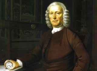 John Harrison, problem of longitude