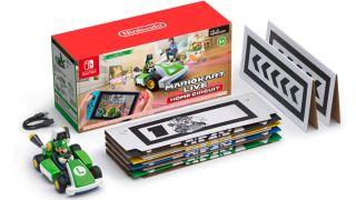 Mario Kart Live: Home Circuit (Luigi Set)