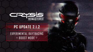 Crysis Remastered Version 2.1.2