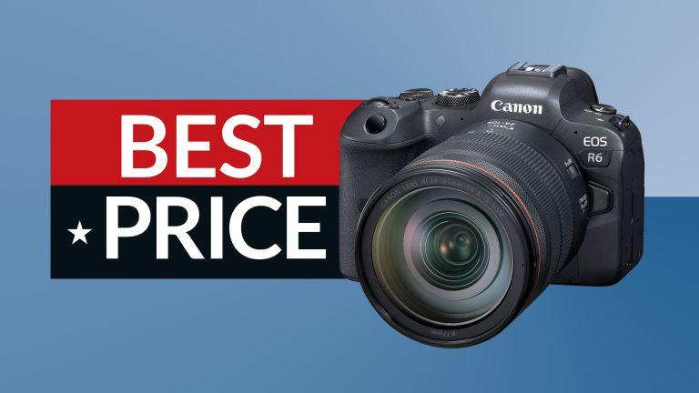 Best Canon EOS R6 deals